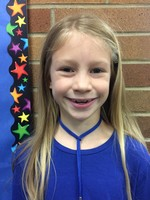 November's Student of the Month