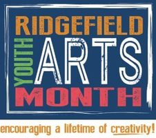 Ridgefield Youth Art Month Information