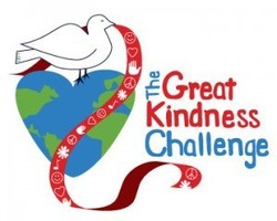 March is Kindness Month