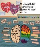 Kindness and Growth Mindset