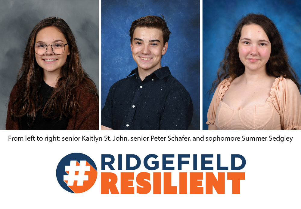 Ridgefield High School Thespians Pile up the Accolades