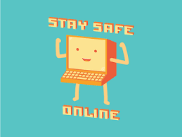Online Safety Info