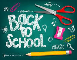 Welcome Back Families!