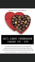 See´s Candy Fundraiser