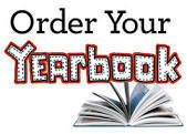 Yearbook Orders Due May 15th