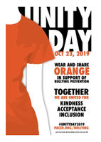 Unity Day October 23, 2019