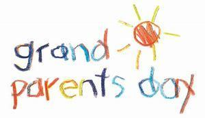 Grandparents Day graphic