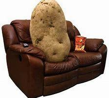 Couch Potato photo