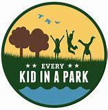 Every Kid In a Park Initiative logo
