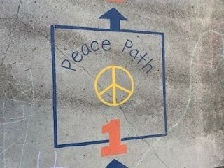 Peace Path photo