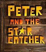 Peter and the Star Catcher Logo