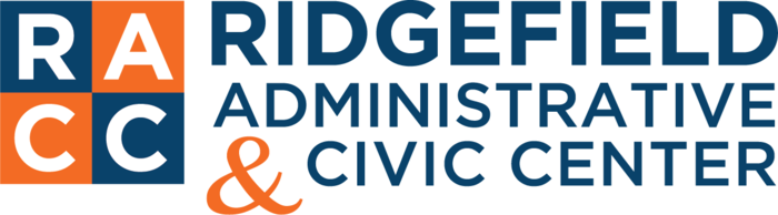 Ridgefield Administrative & Civic Center logo