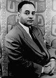 Ralph Bunche photo
