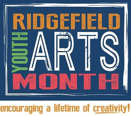 Ridgefield Youth Arts logo