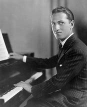 George Gershwin photo