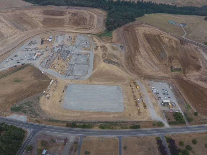 5-8 site and sports complex (Sept 8)