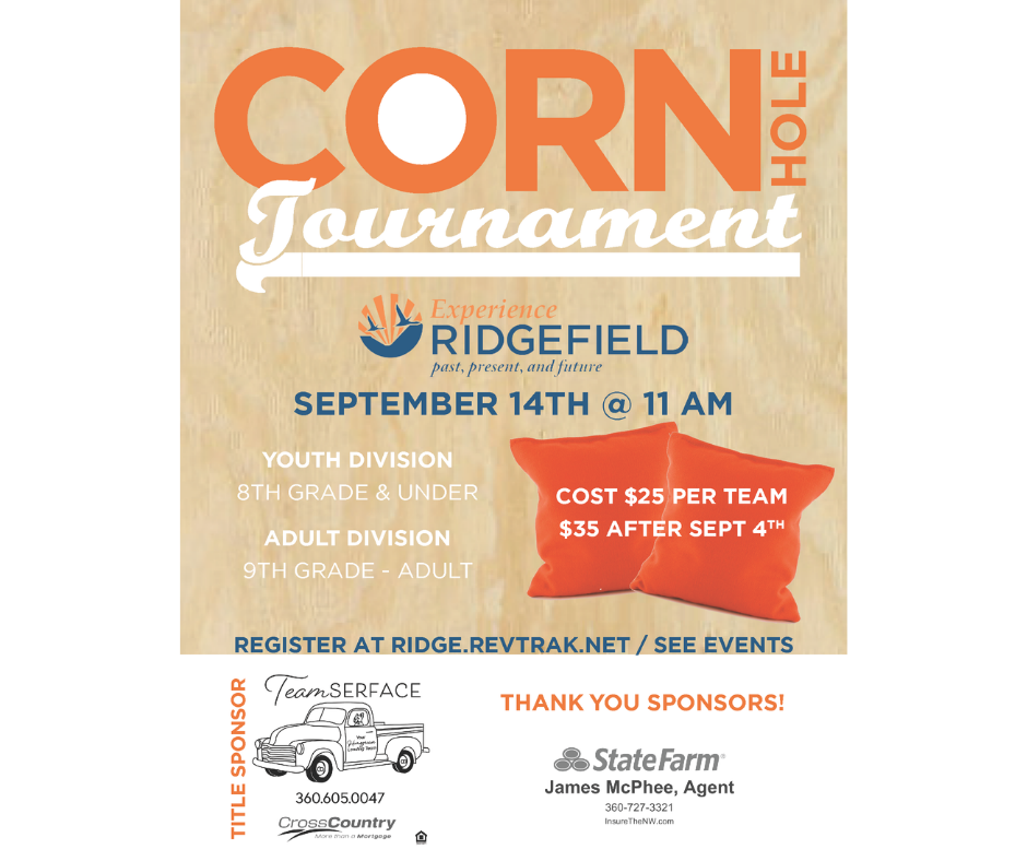 Corn Hole Tournament FB graphic