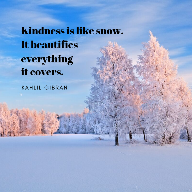 Quote from Kahlil Gibran