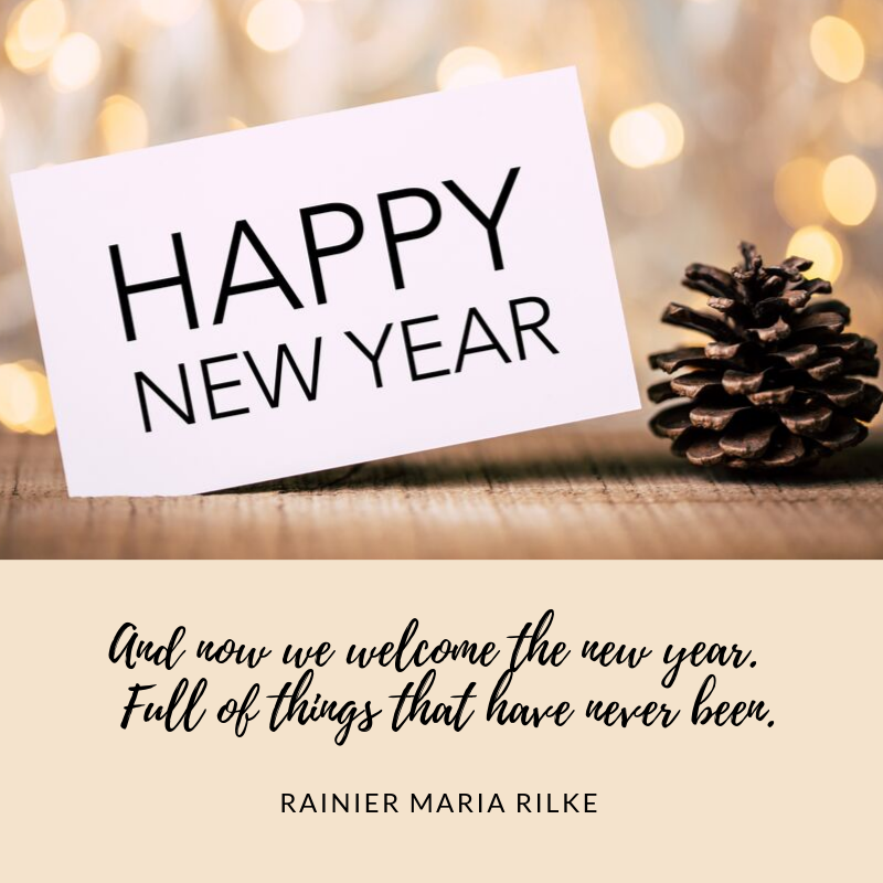 Quote from Maria Rilke