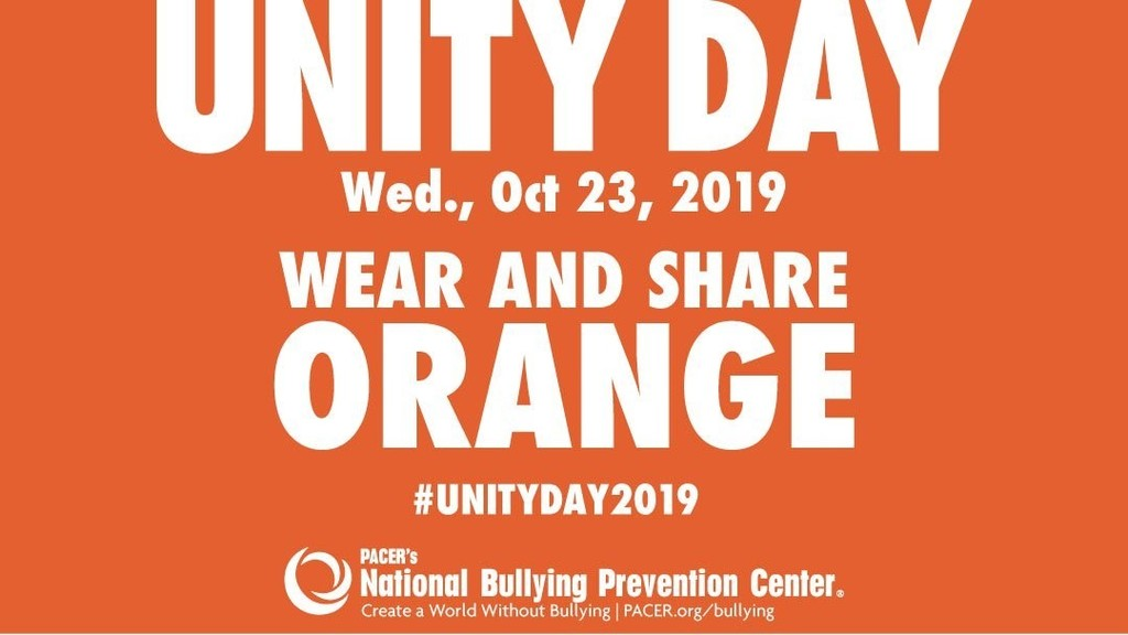Unity Day 2019 graphic