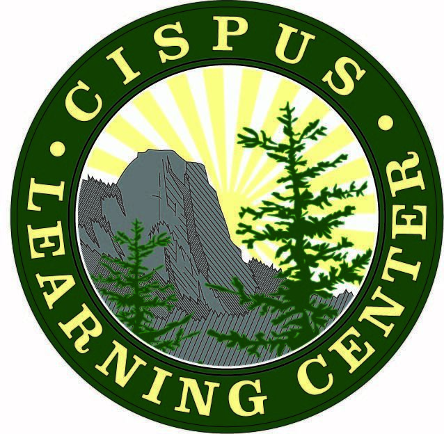 Cispus Learning Center logo