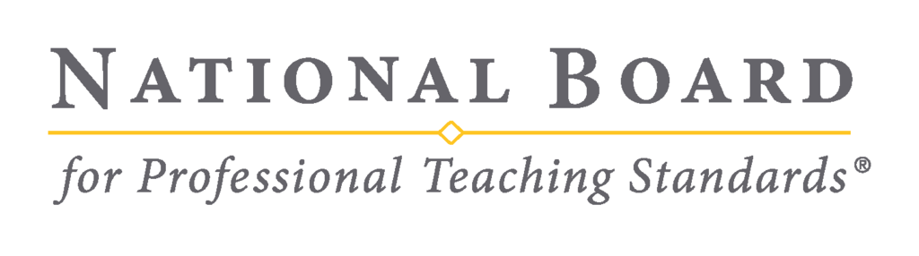National Board of Professional Teaching Standards logo