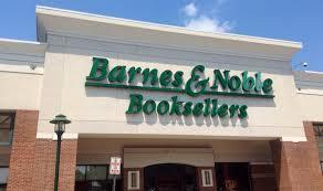Barnes & Noble bookstore photo