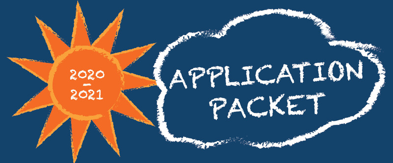 2020-21 Application Packet