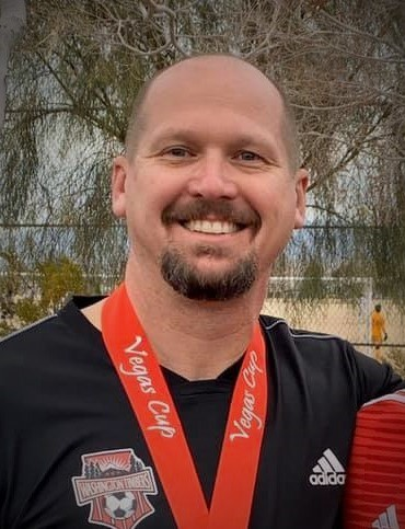 Jeff Lukowiak Named Head Soccer Coach at Ridgefield School District