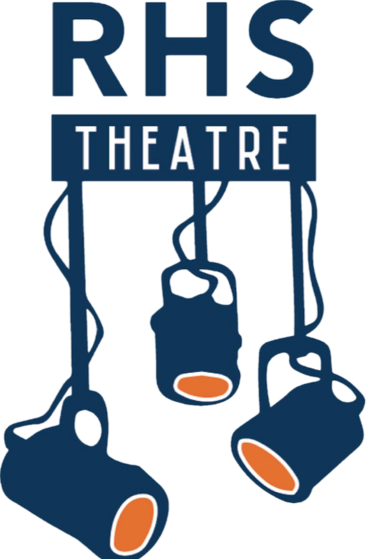 RHS Thespian Society Announces New Inductees