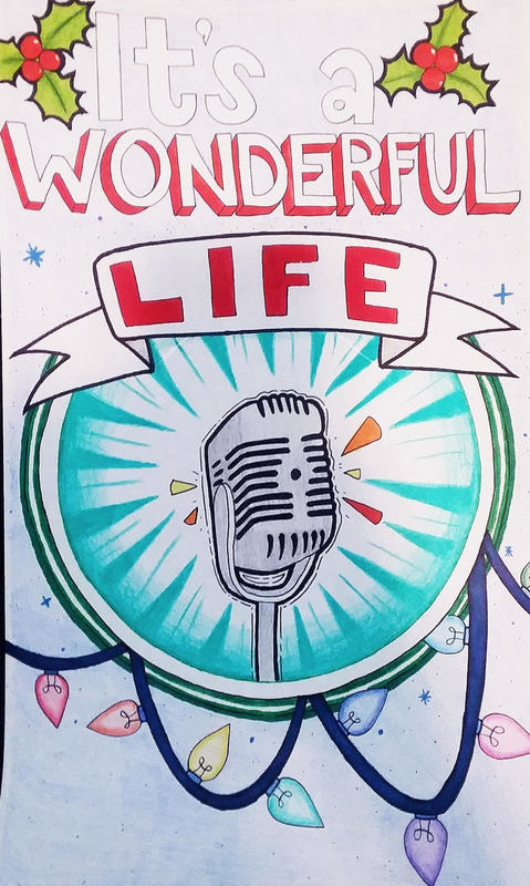 "RHS Theater's ""It's A Wonderful Life"" Radio Play Will Stream On Demand December 12 and 13"