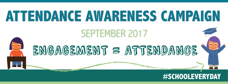 Ridgefield School District Announces Efforts to Recognize September as Attendance Awareness Month