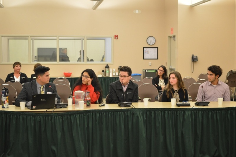 Ridgefield Students Provide Input for State Board of Education Strategic Plan