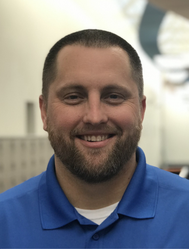 Scott Rice Named Head Football Coach for Ridgefield School District