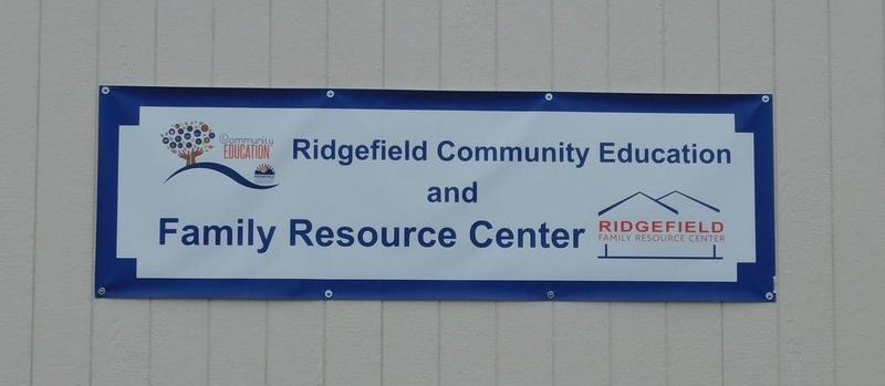 Easy Ways to Make a Difference:  Ridgefield Family Resource Center