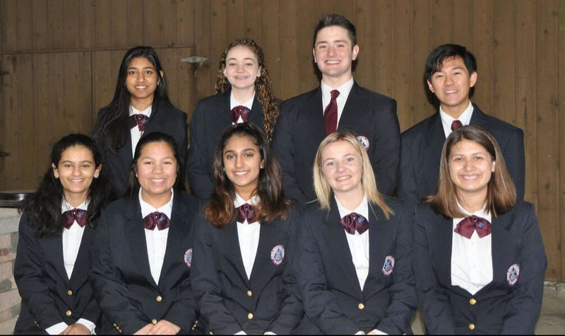 Ridgefield Student Grace Melbuer Earns State and International Honors at HOSA